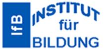 IfB | Institut für Bildung